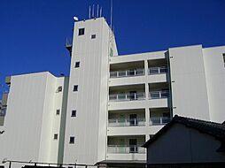 エヴァーグリーン・タナカ[5階]の外観