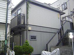 メゾンドール小川[101号室]の外観