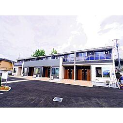 JR小海線 美里駅 徒歩9分の賃貸アパート