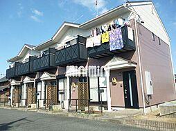 [テラスハウス] 愛知県丹羽郡大口町竹田3丁目 の賃貸【/】の外観