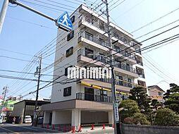 Raduno東静岡[3階]の外観