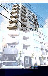 東京都足立区千住仲町の賃貸マンションの外観