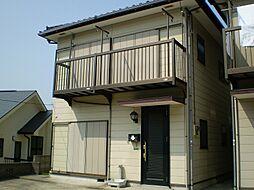 [一戸建] 神奈川県横須賀市西浦賀5丁目 の賃貸【/】の外観