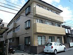 MアンドFマンション[2階]の外観