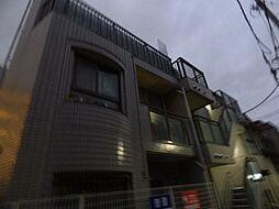 丹野ヒルズ[3階]の外観