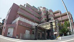 ポムダムール[2階]の外観