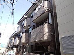 ハピネスプラザ藤田[1階]の外観