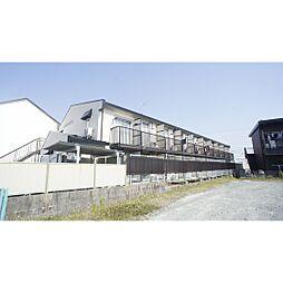 メゾン江戸橋[105号室]の外観