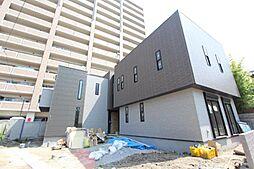 enishi昭和町[1号室]の外観