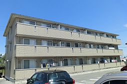 リビングタウン中野美保南 A棟[3階]の外観