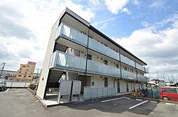 兵庫県姫路市南条1丁目の賃貸マンションの外観