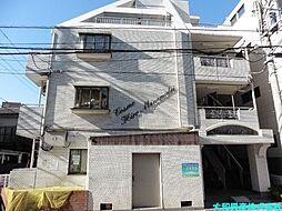 コスモヒロ南台[0402号室]の外観