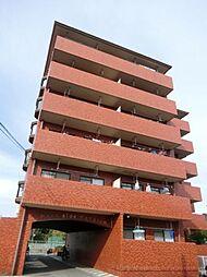 パークサイドマンション[3階]の外観
