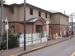 モア西恋ヶ窪[202号室]の外観