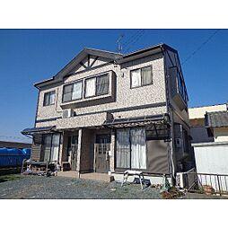 [テラスハウス] 静岡県浜松市南区御給町 の賃貸【/】の外観