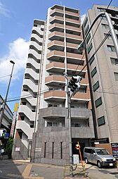 アーデン駒沢大学[0402号室]の外観