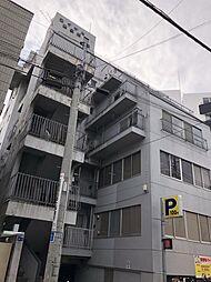 ロイヤル東麻布[3階]の外観