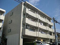 ライフオン生駒 東棟[2階]の外観