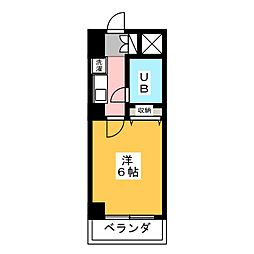 新前橋駅 3.4万円