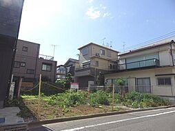 新宿区大京町
