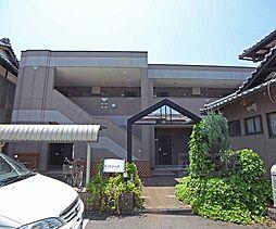 京阪宇治線 観月橋駅 徒歩7分の賃貸マンション