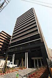エスレジデンス新大阪WEST[11階]の外観