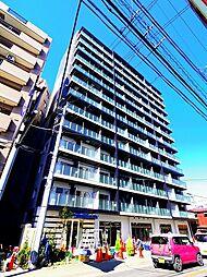 N-stage西所沢(エヌステージ西所沢)[10階]の外観