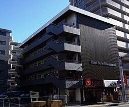 リノスタイル西明石[5階]の外観