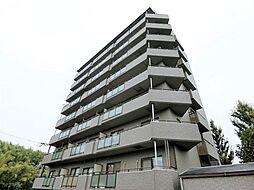 大阪府吹田市桃山台5丁目の賃貸マンションの外観