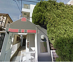 オーチャードコート丸子通2丁目III[2階]の外観