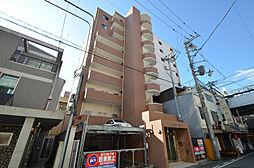 カルザ姫路[605号室]の外観