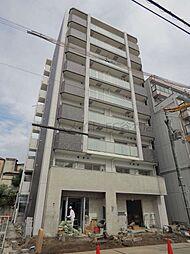 レオンコンフォート桜ノ宮[6階]の外観