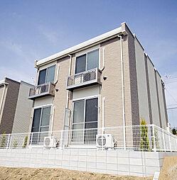 [タウンハウス] 大阪府貝塚市東山 の賃貸【/】の外観
