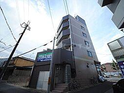パラドール桂[2階]の外観