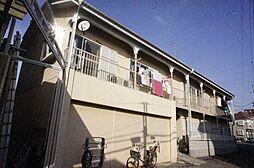 People House[101号室]の外観
