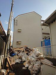 クリア町田[106号室]の外観