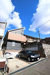 [一戸建] 兵庫県神戸市須磨区白川台7丁目 の賃貸【/】の外観