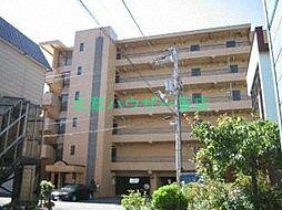 北海道札幌市東区北二十五条東1丁目の賃貸マンションの外観