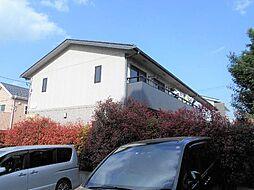 [テラスハウス] 神奈川県横浜市都筑区荏田南2丁目 の賃貸【/】の外観