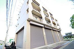 愛知県名古屋市緑区浦里5丁目の賃貸マンションの外観