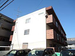 ワンズコア新松戸II[202号室]の外観