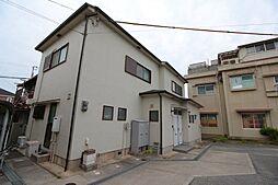 [テラスハウス] 兵庫県神戸市垂水区西舞子3丁目 の賃貸【/】の外観