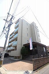 福岡市地下鉄七隈線 別府駅 徒歩8分の賃貸マンション