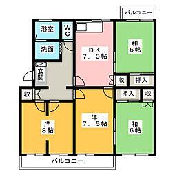 富田駅 6.9万円