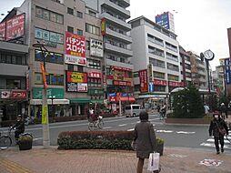 仮称)バーミープレイス平井III[2階]の外観