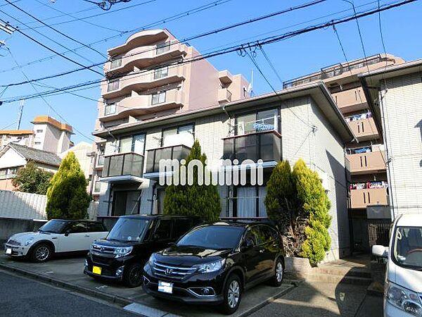 AtoZメイトウ 1階の賃貸【愛知県 / 名古屋市名東区】