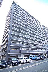 シャトレ大手町 S棟[7階]の外観