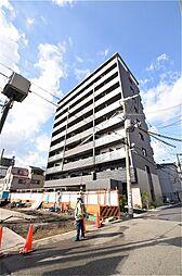レオンヴァリエ大阪ベイシティ