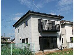 [一戸建] 茨城県つくば市洞下 の賃貸【/】の外観