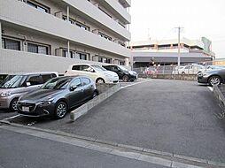 宮崎県宮崎市錦町の賃貸マンションの外観